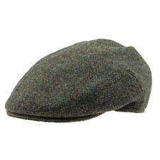 Hat Genuine Harris Tweed Failsworth Stornway Hats Flat Cap