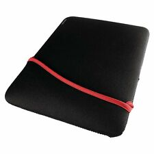 Philips DLN1713 Funda para iPad Neoprene Soft Sleeve, 62 g, 255 x 140 x 243 mm