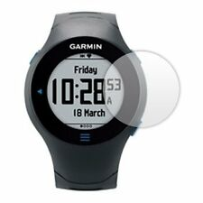 2 Screen Protectors Cover Guard Film For Garmin Forerunner 610 Smart Watch