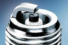 1x bujía de encendido Bosch 0 241 235 607 w7ac