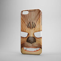 Sci-Fi Film mask Printed Phone Case Cover for Samsung S5 Note 5 iPhone 6 6+
