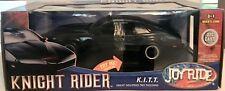 Ertl Joyride 1/18 Knight Rider K.I.T.T. Car