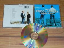 THE PROCLAIMERS - SUNSHINE ON LEITH / UK-CD 1988 (NIMBUS) MINT!
