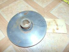 Nos Vintage PPT Passepartout Twin Tracked Vehicle Brake Disc Assembly 111016