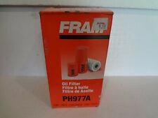 FRAM Oil Filter PH977A (Qty 1)