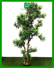 140cm Height Artificial Fake Plant Pine Tree New With Pot Garden Home Decor