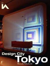 Design City Tokyo (Interior Angles)-ExLibrary