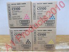 828350 828351 828352 828353 OEM Ricoh C5100 C5110 C5100S C5110S Print Cartridges