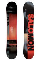 2017 Salomon Pulse Mens Snowboard