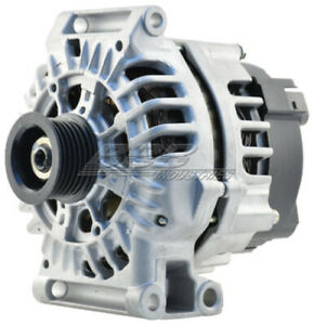 Remanufactured Alternator  BBB Industries  11050