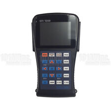 Security Tester Monitor 3 inch CCTV BNC Input Output LCD PTZ OSD 960x240
