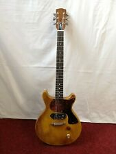 Limited Edition Relic Handmade R.P.J Guitar