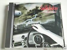 EARTHSHAKER MIDNIGHT FLIGHT JAPÓN IMPORT CD 5135