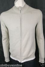 Victorinox Full Zip Sweater 6367  Stone