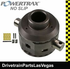 "NO SLIP POSI BY POWERTRAX - Chrysler Dodge 9.25"" 12 Bolt Cover 2000 to 2009"