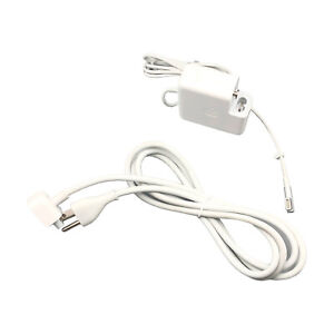 Genuine Apple 85W A1343 MagSafe 16.5V 4.6A Charger Power Adapter PA-185 w/PC OEM