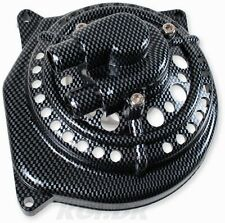 ONE TNT TUNING WATER PUMP  carbon look  DRILLED  AEROX NITRO