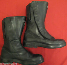 Daytona 100% Leather Waterproof All Motorcycle Boots