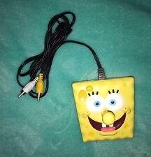 SpongeBob Plug and Play TV Video Game by Jakks Pacific