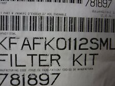 Bryant/Carrier/Payne Fan Coil Filter KFAFK0112SML 12 pack.