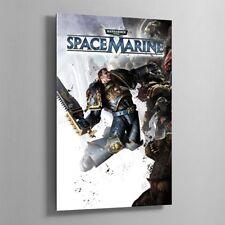 Warhammer 40,000: Space Marine (Warhammer 40k, 40000) Steam key [PC] EU/US/WW