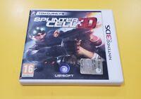 Tom Clancy's Splinter Cell 3D GIOCO 3DS VERSIONE ITALIANA