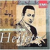 The Legendary Jascha Heifetz, , Very Good