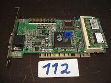 PCI Video card ATI 3D Rage Pro 109-41900-10