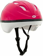 Bell Toddler Shadow Helmet Pink Bicycle Gear Kids Head Cool Cycling Safety