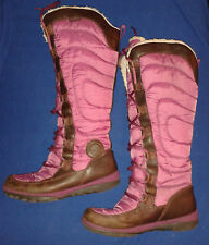 Timberland Earthkeepers Mount Holly Damen Stiefel Gr. 41 boots ladies US 9 1/2
