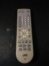 Jvc Model Ur52Ec1286-3 For Tv Dvd Vcr Combo Multi unit Remote control Controller
