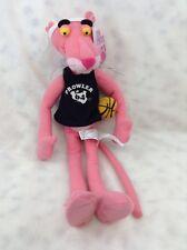 """Pink Panther Basketball Prowler '64 Nanco 14"""" Nwt"""