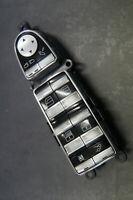 Mercedes S Klasse Schalter Fensterheber Außenspiegel W221 Vorn Links A2218213951