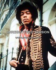 "Jimi Hendrix 10"" x 8"" Photograph no 19"