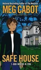 1-800-Where-R-You: Safe House No. 3 by Meg Cabot and Jenny Carroll (2007, Paper…