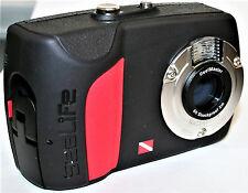 SeaLife ReefMaster SL332 Waterproof Shockproof Underwater Digital Camera NEW