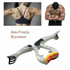 Useful Wonder Arms Exercise Strength Band Upper Body Arm Workout Fitness Machine