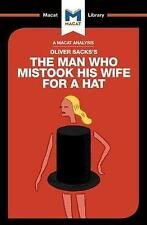 The Man Who Mistook His Wife For a Hat by Dario Krpan (Paperback, 2017)