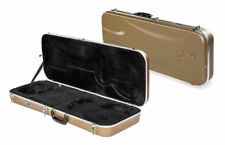 Gibson USA Les Paul Gold 100th Anniversary HardShell Guitar Case Molded SKB Type