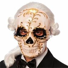 Masquerade Ghosts & Monsters Unbranded Costume Masks