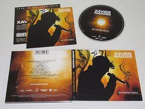Xavier Naidoo/At Meiner Seele (Naidoo 14430) CD Album