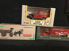 Die Cast Bank Set Of 3