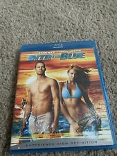 Into the Blue (Blu-ray Disc, 2006) Paul Walker