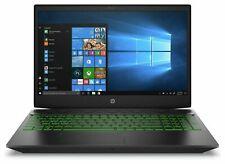 HP Pavilion 15 Inch Intel i5  8GB RAM 16GB Optane 1TB HDD GTX1050 Gaming Laptop