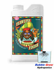 FLAWLESS FINISH (250ml/500ml/1L) PLANT FLUSHING ADVANCED NUTRIENTS FINAL PHASE