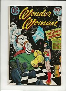 Wonder Woman #208 (1973) FN 6.0