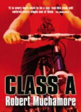Class A: Book 2 (CHERUB),Robert Muchamore