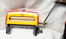Beautifully Restored & Themed Vintage Shell Service Station Chamois Wringer