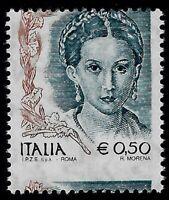 2003/2004 - Donna nell'arte - € 0,50 - Varietà (n.2727)