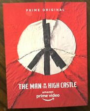 2019 PRIME THE MAN IN the HIGH CASTLE Complete Season 3 2019 Emmy 3 DVD Set